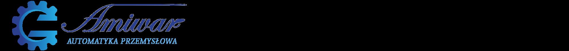 P.H.U. AMIWAR Logo